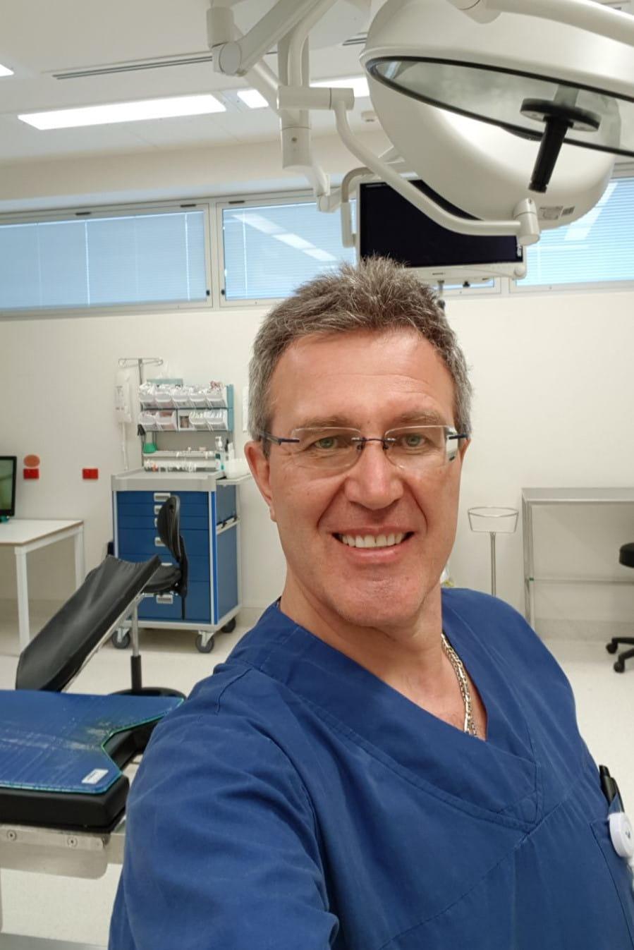 Dr. Mastakov